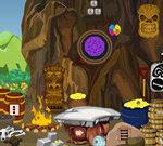 Wookey Cave Escape
