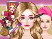 Slimmer Face Real Makeup