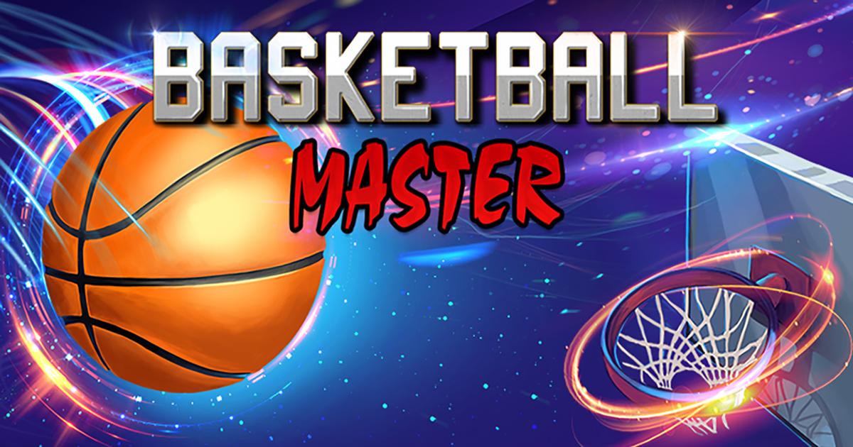 Image Basketball Master