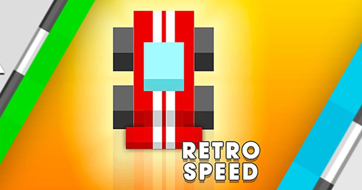 Image Retro Speed