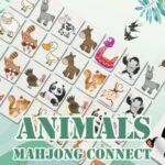 Animals Mahjong Connect