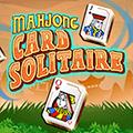 Mahjong Card Solitaire