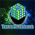 Tetris Dimensions