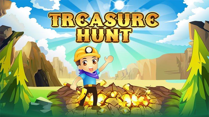 Image Treasure Hunt