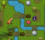 Sokoban Elite – Chipmunk's Adventures