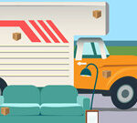 Trucks Hidden Cargo